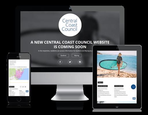 Central Coast Council
